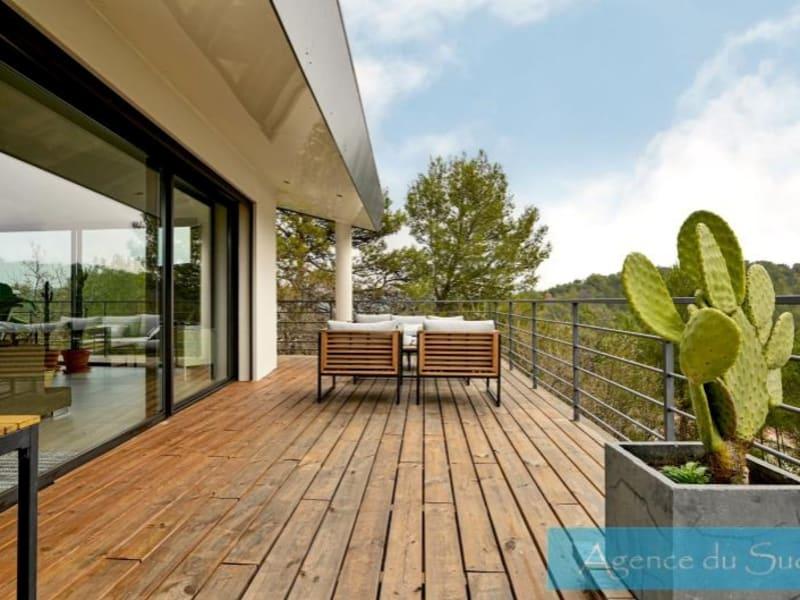 Vente maison / villa Peypin 749000€ - Photo 1