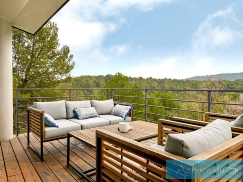 Vente maison / villa Peypin 749000€ - Photo 2