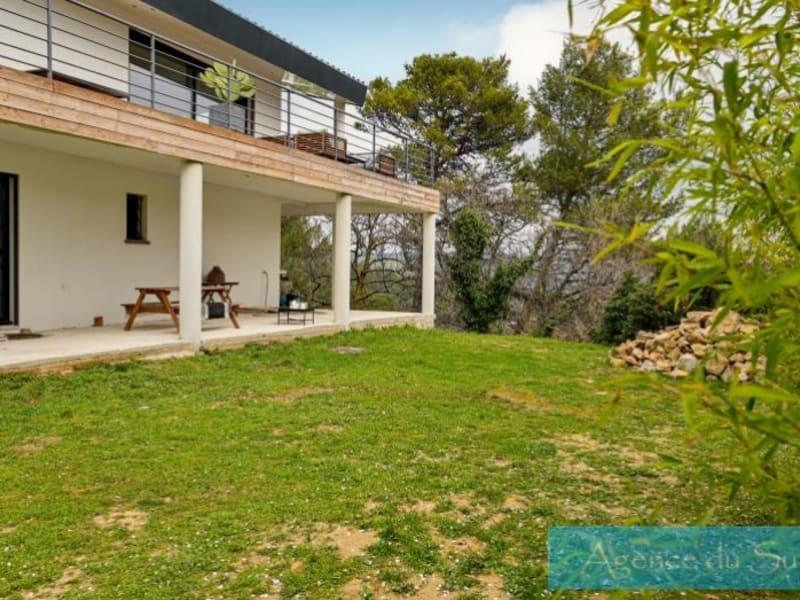 Vente maison / villa Peypin 749000€ - Photo 3