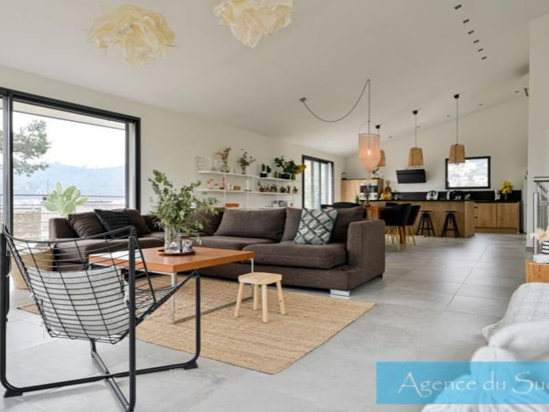 Vente maison / villa Peypin 749000€ - Photo 4