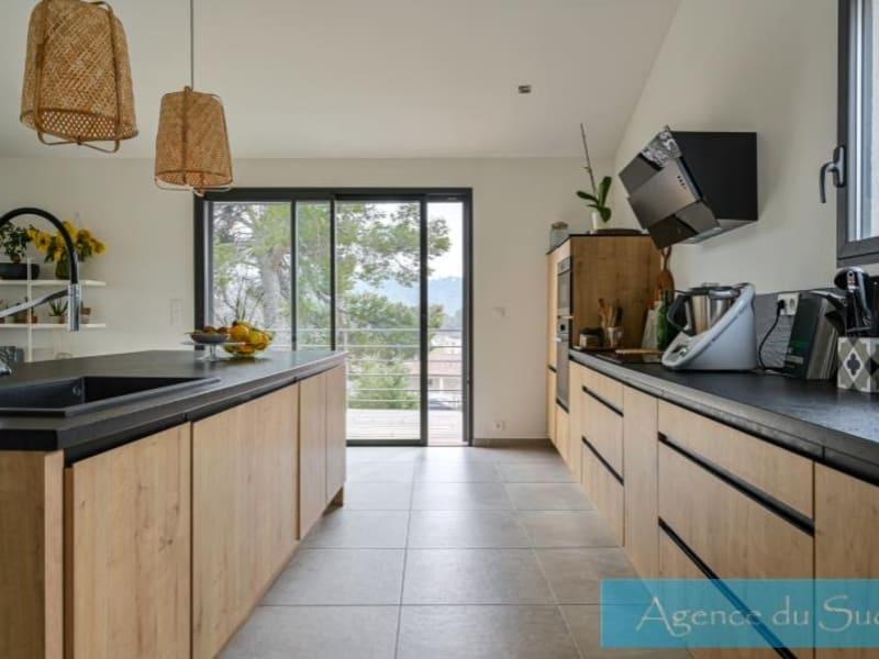 Vente maison / villa Peypin 749000€ - Photo 5