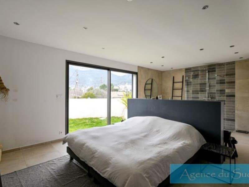Vente maison / villa Peypin 749000€ - Photo 6