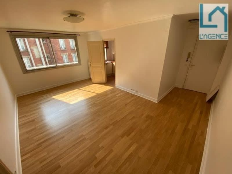 Location appartement Boulogne billancourt 1 680€ CC - Photo 1