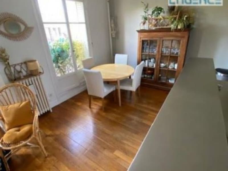 Location appartement Boulogne billancourt 1 950€ CC - Photo 9