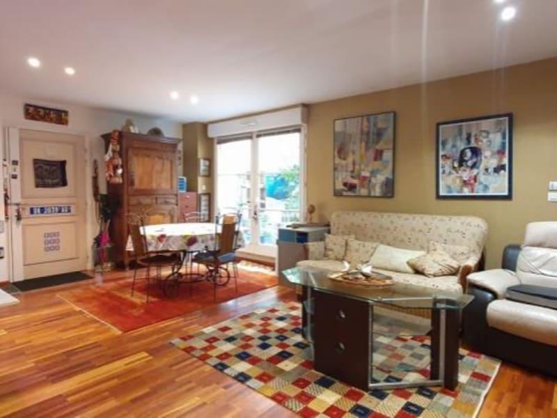 Sale apartment Bordeaux 669000€ - Picture 1