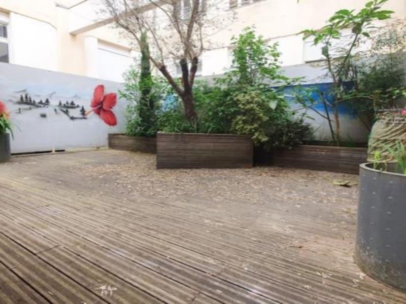Sale apartment Bordeaux 669000€ - Picture 2