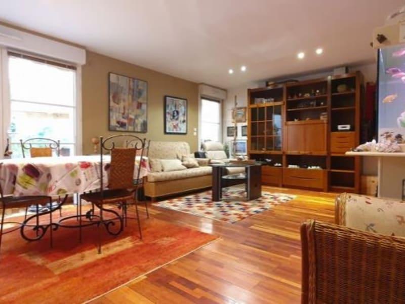 Sale apartment Bordeaux 669000€ - Picture 3