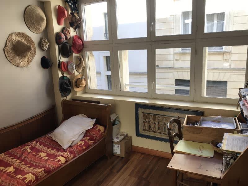 Sale apartment Bordeaux 669000€ - Picture 10