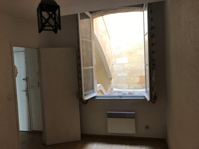 Vente appartement Bordeaux 265000€ - Photo 4
