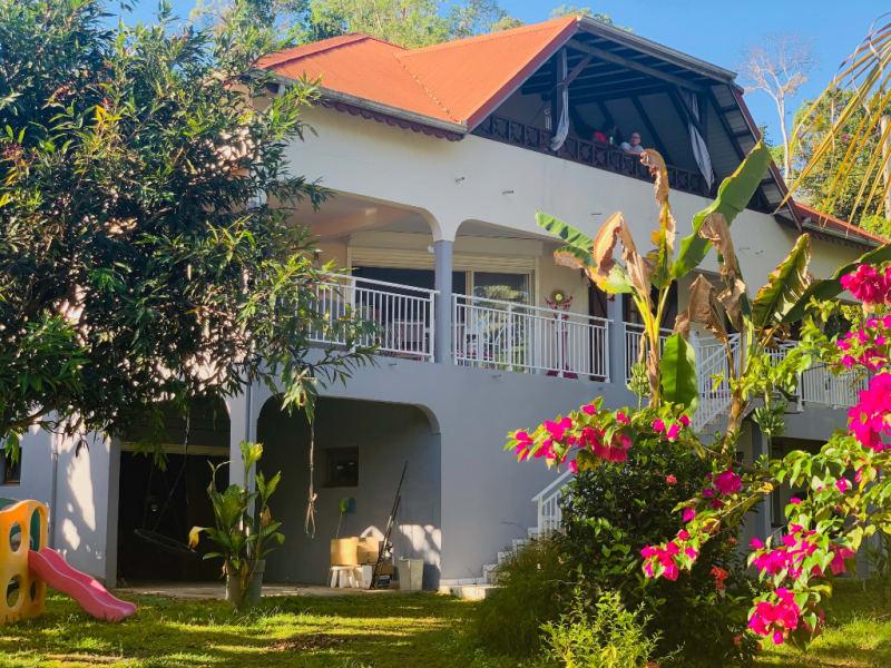 Vente maison / villa Petit bourg 472500€ - Photo 1