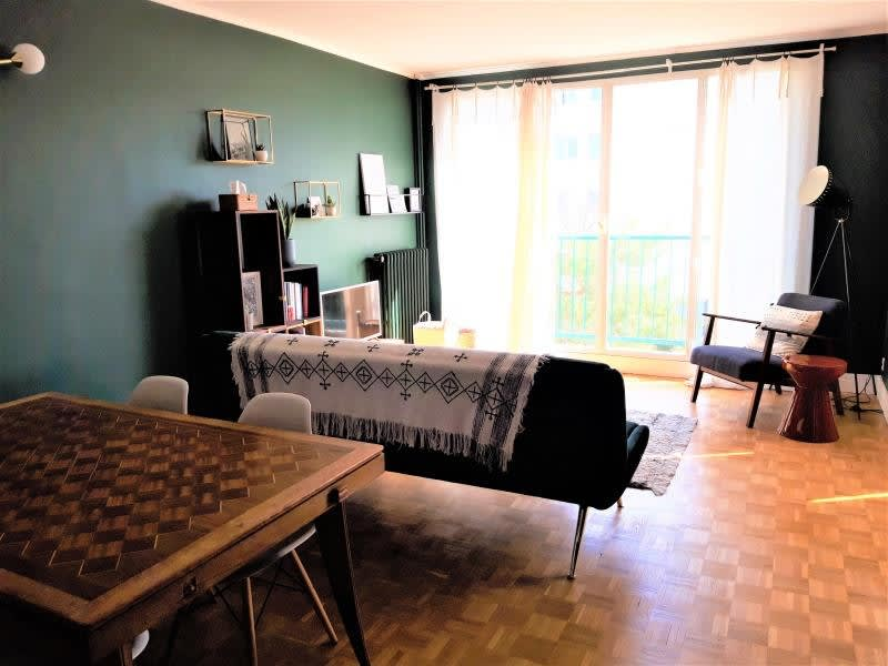 Sale apartment Colombes 399000€ - Picture 1