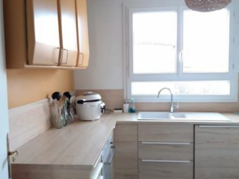 Sale apartment Colombes 399 000€ - Picture 4
