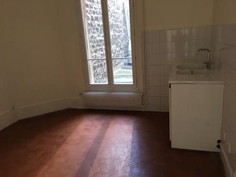 Rental apartment La garenne colombes 700€ CC - Picture 3