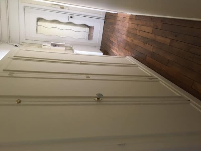 Rental apartment La garenne colombes 700€ CC - Picture 4