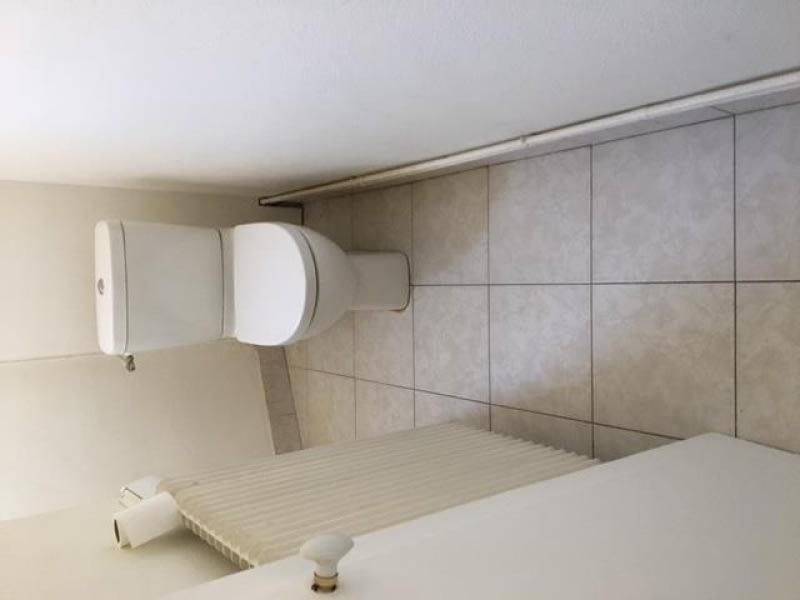 Rental apartment La garenne colombes 700€ CC - Picture 6