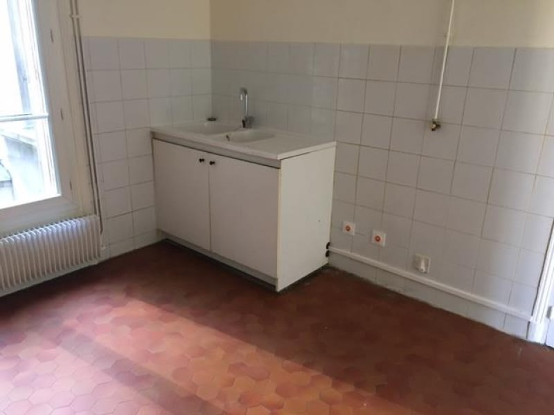 Rental apartment La garenne colombes 700€ CC - Picture 7