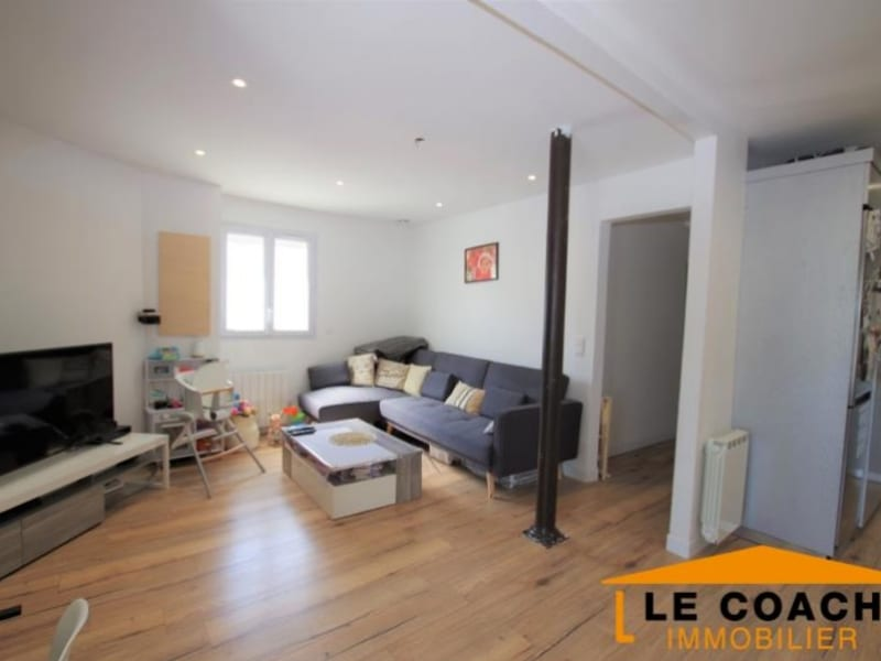 Vente appartement Montfermeil 190 000€ - Photo 1