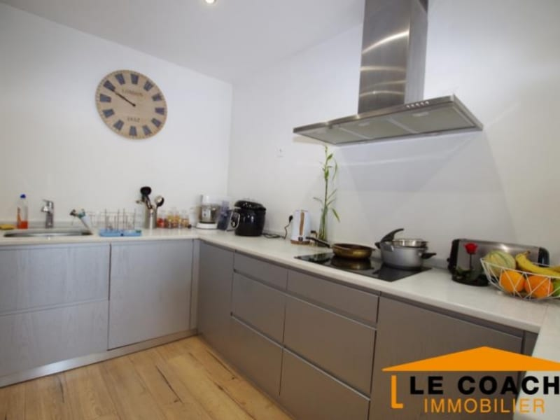 Vente appartement Montfermeil 190 000€ - Photo 5