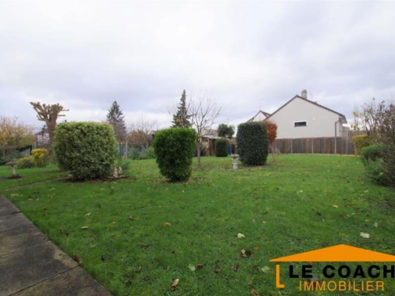 Sale house / villa Gagny 484000€ - Picture 3