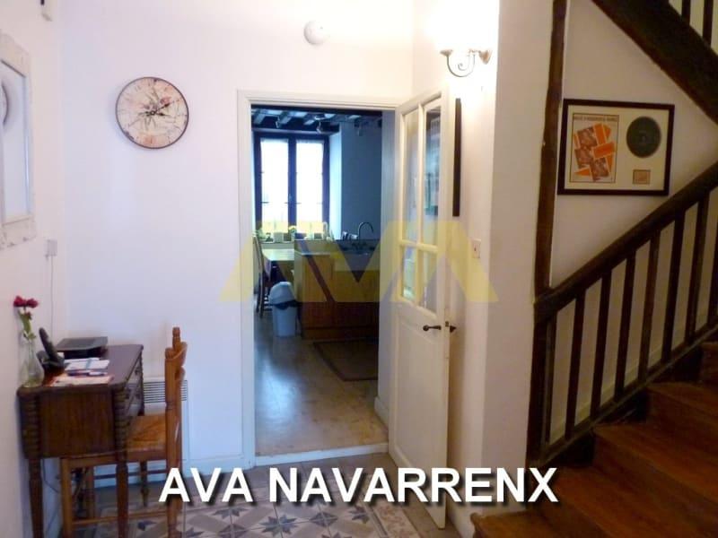 Venta  casa Navarrenx 185000€ - Fotografía 1