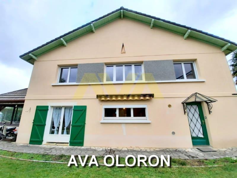 Vente maison / villa Oloron-sainte-marie 186000€ - Photo 1