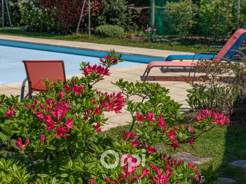 Vente de prestige maison / villa Auray 856900€ - Photo 1