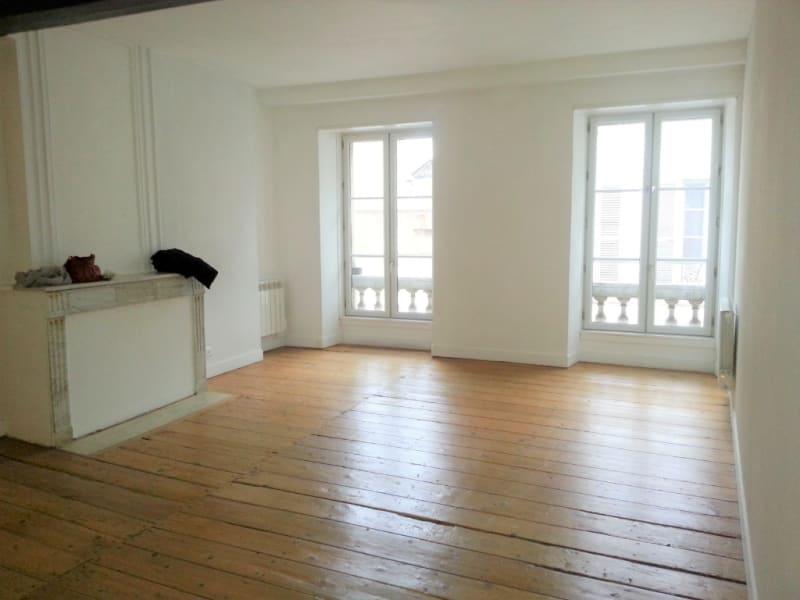 Sale apartment La rochelle 346500€ - Picture 1