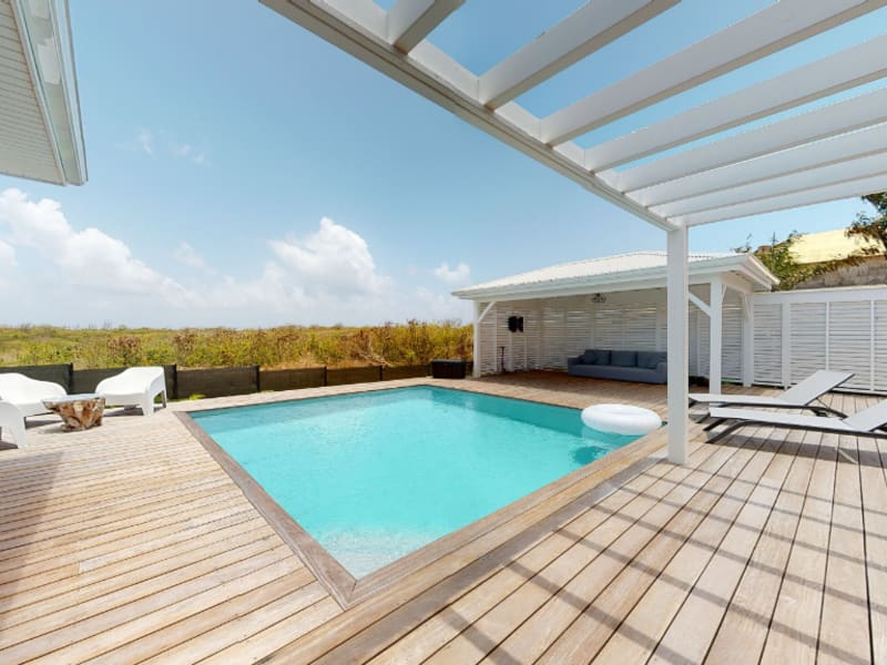 Vente maison / villa Saint francois 695000€ - Photo 3