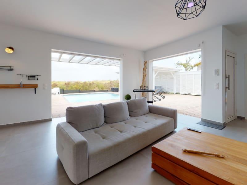 Vente maison / villa Saint francois 695000€ - Photo 7