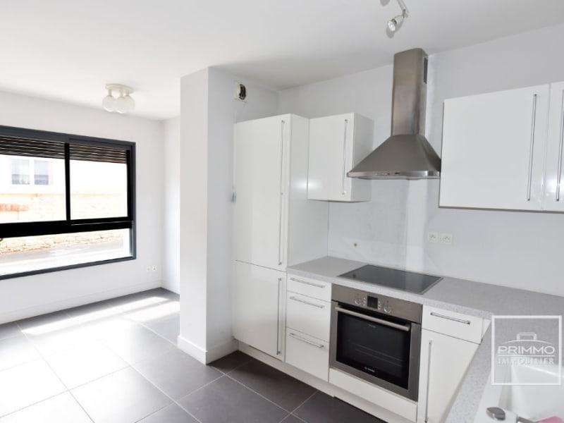 Vente appartement Lissieu 320000€ - Photo 2