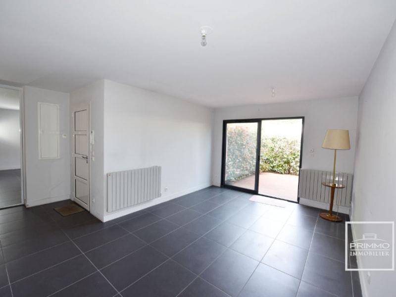 Vente appartement Lissieu 320000€ - Photo 3