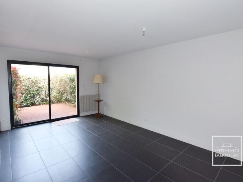 Vente appartement Lissieu 320000€ - Photo 4