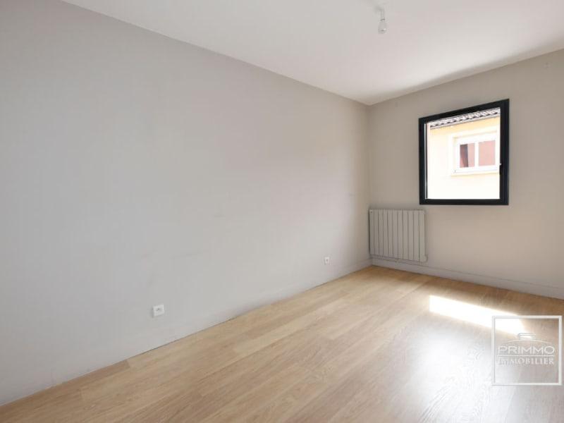 Vente appartement Lissieu 320000€ - Photo 5