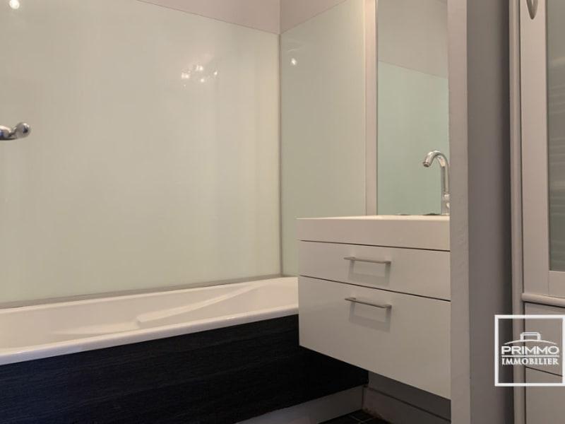 Vente appartement Lissieu 320000€ - Photo 6