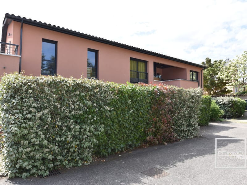 Vente appartement Lissieu 320000€ - Photo 7