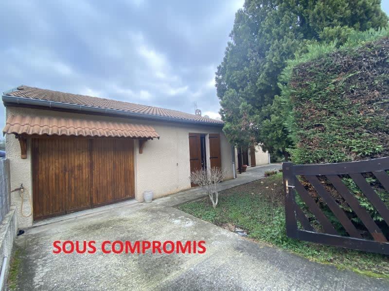 Sale house / villa Mauves 203000€ - Picture 1