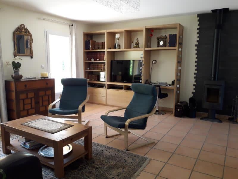 Venta  casa Tournon 388000€ - Fotografía 4