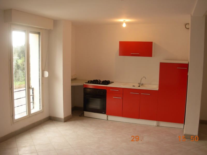 Rental apartment Bomy 485€ CC - Picture 2