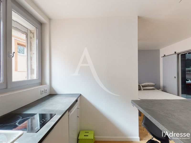 Sale apartment Toulouse 175 000€ - Picture 3