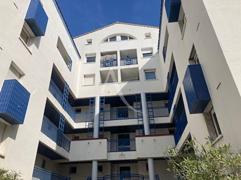 Sale apartment Toulouse 214000€ - Picture 1