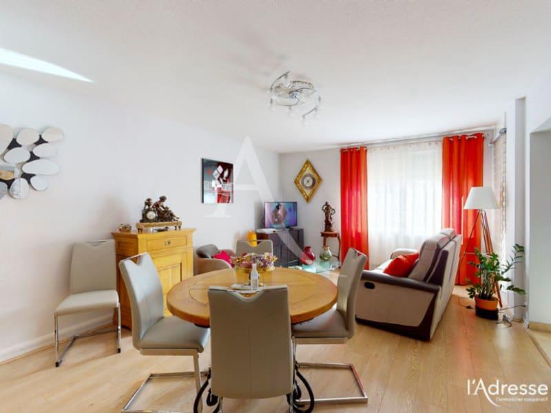 Sale apartment Toulouse 275000€ - Picture 1