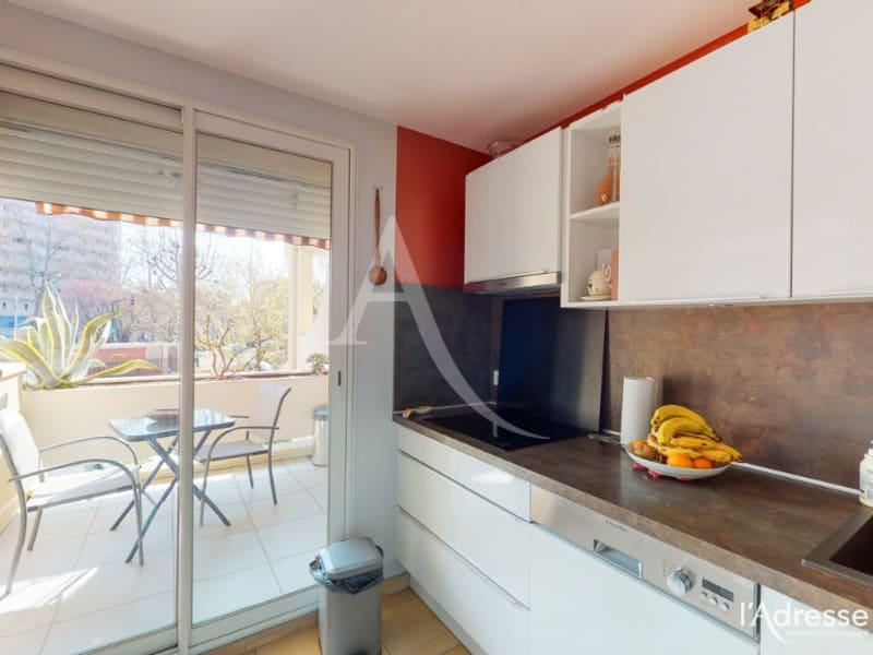 Sale apartment Toulouse 275000€ - Picture 4