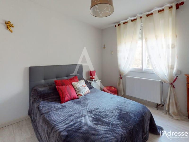 Sale apartment Toulouse 275000€ - Picture 5