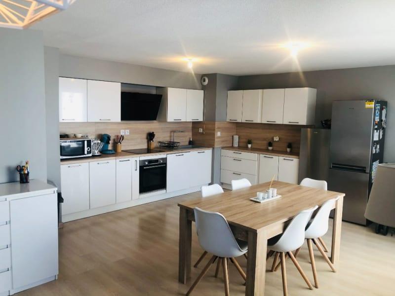 Sale apartment Toulouse 285000€ - Picture 1