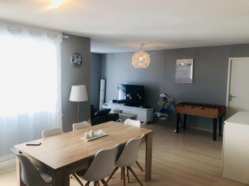 Sale apartment Toulouse 285000€ - Picture 2
