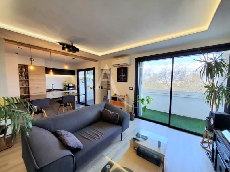 Vente appartement Toulouse 297000€ - Photo 1