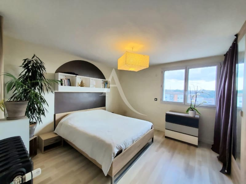 Vente appartement Toulouse 297000€ - Photo 4