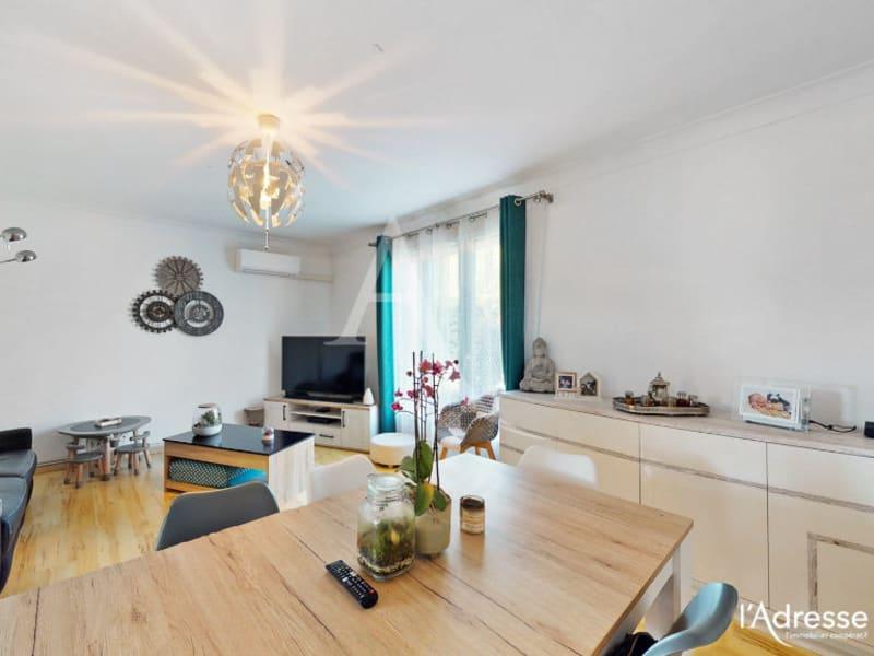 Sale house / villa Lespinasse 299000€ - Picture 2