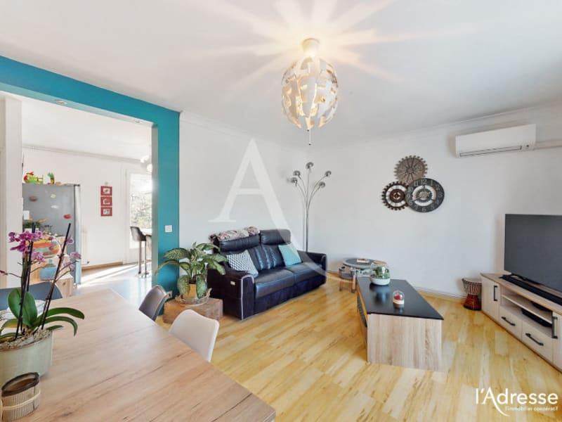 Sale house / villa Lespinasse 299000€ - Picture 3