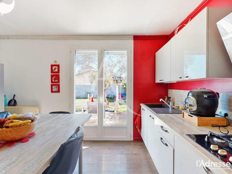 Sale house / villa Lespinasse 299000€ - Picture 4